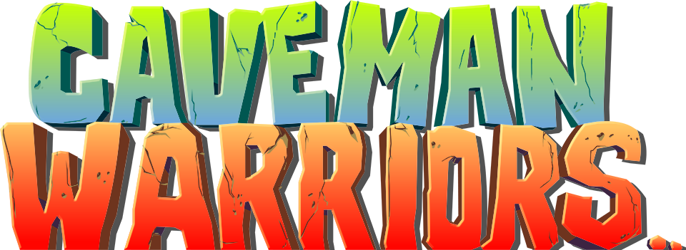CavemanWarriors_logo
