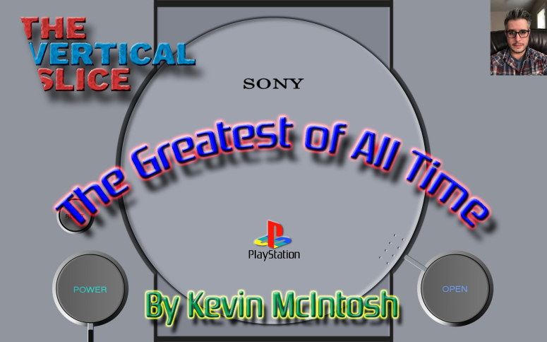 Kevin's PS1 Article Pic