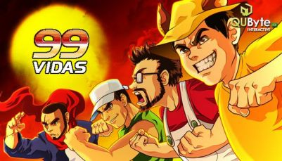 99Vidas-Title