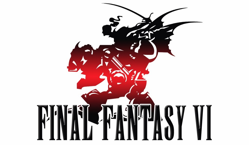 Released in the U.S. as FF III it was actually the sixth in the series.