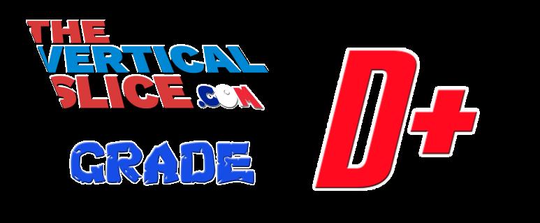 Grade D+