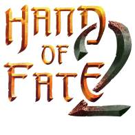 Hand of Fate 2 Logo