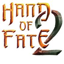 Hand of Fate 2 Logo