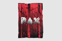 PAX East 2018 Blanket 1