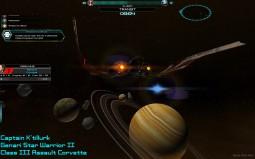 Space Wars 4
