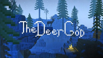 The-Deer-God-Banner
