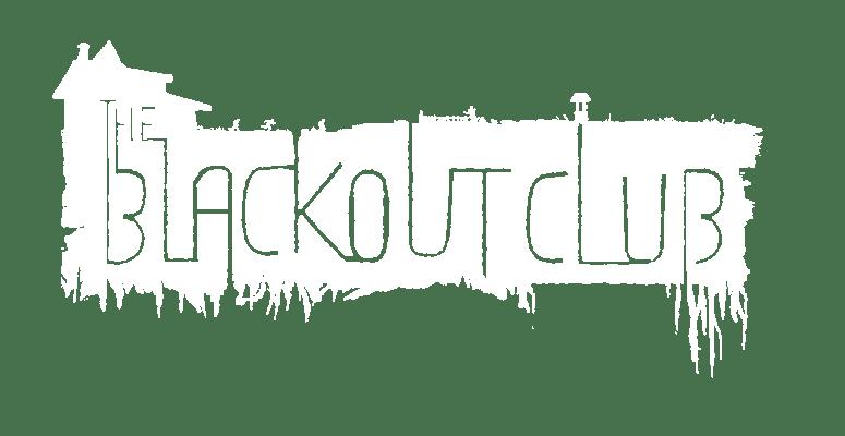 BlackoutClubLogoWhite_Distressed