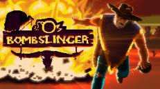 Bombslinger Logo