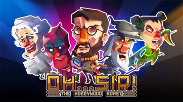 Oh…-Sir-The-Hollywood-Roast-test-review-nat-games