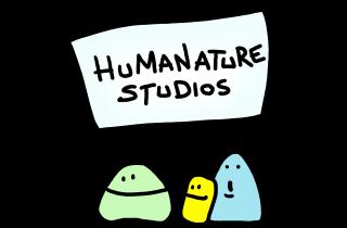 HumaNature Studios Logo