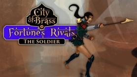 Fortunes Rivals - Soldier