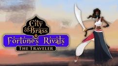 Fortunes Rivals - Traveler