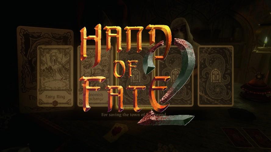 test-hand-of-fate-2-sachons-jouer-cartes-sur-table-une