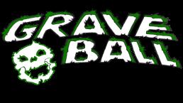 Graveball Logo