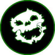 Graveball Skull