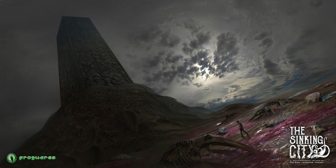 TSC_artwork_Dagon_Monolith